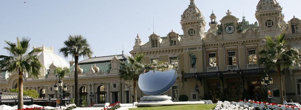 Экскурсии: Сказочное княжество Монако