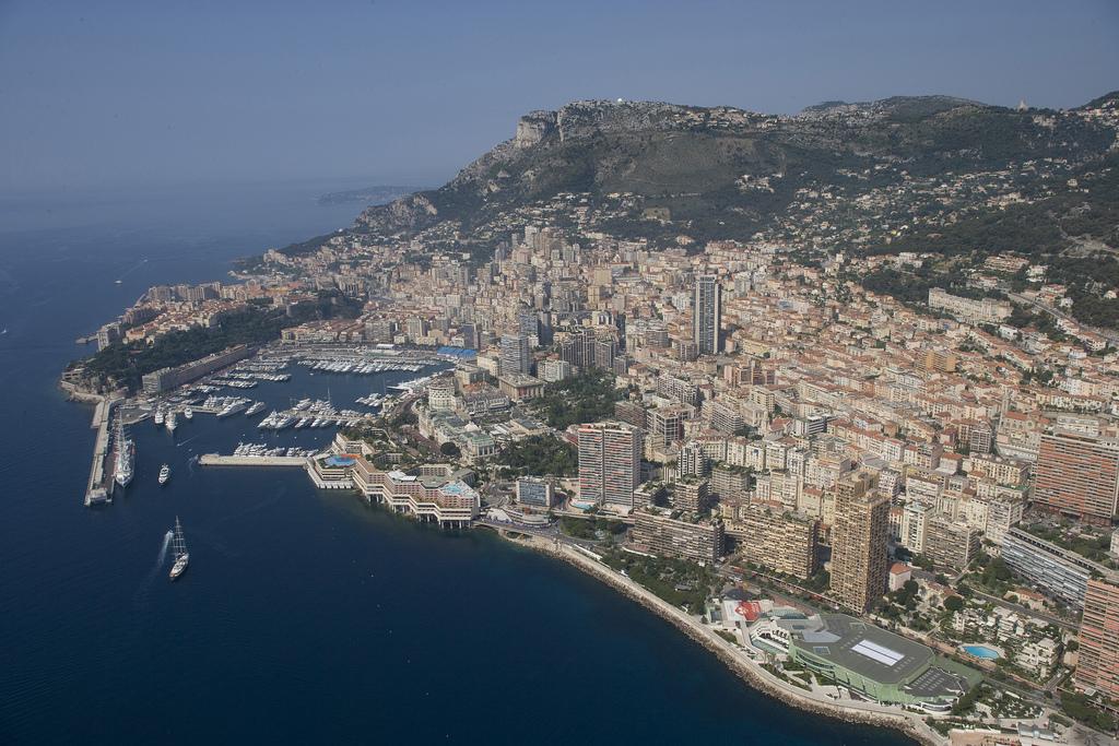 Monaco Montecarlo